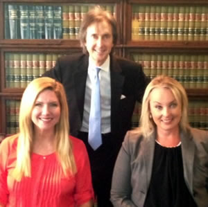 Thetford Law Firm Attorneys Photo